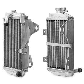 Radiador Power MX (Par) - KX 250F 11/16