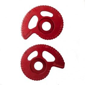Regulador de Corrente Biker CRF 150F/230/250F - Vermelho