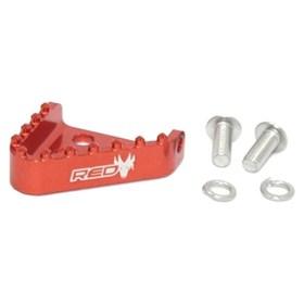 Reposição do Pedal de Freio Red Dragon KTM - Laranja