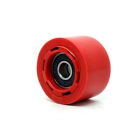 Rolete de Corrente Avtec Honda CRF 250/450 Vermelho