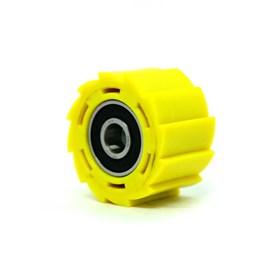 Rolete de Corrente Avtec Suzuki Amarelo