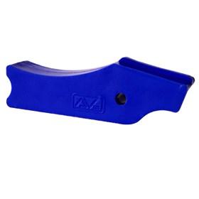 Suporte De Eixo Cambio Avtec Naylon CRF 230 - Azul