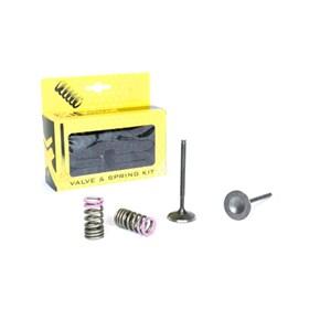 Válvula de Admissão ProX CRF 250 08/09 (KIT 2 PCS)