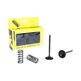 Válvula de Admissão ProX CRF 250 10/17 (KIT 2 PCS)