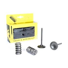 Válvula de Admissão ProX CRF 450 02/08 (KIT 2 PCS)