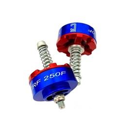 Válvula De Suspensão Dianteira PRO Corona - CRF250F Nacional